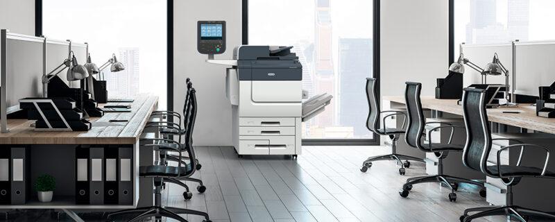 5 Motivos para terceirizar serviços de impressão e digitalização
